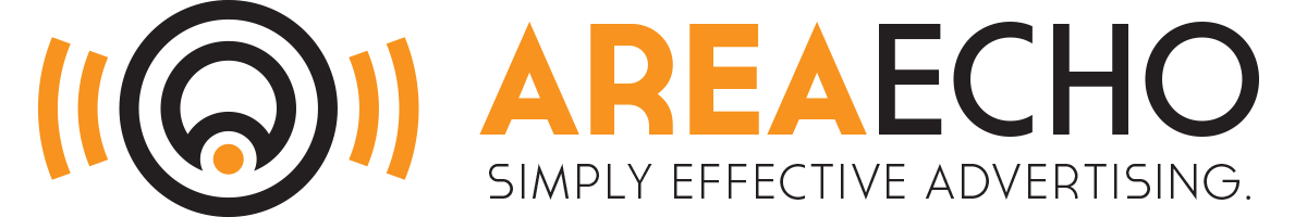 AreaEcho: Simple & Effective Online Advertising