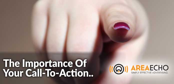 The importance of your call to action