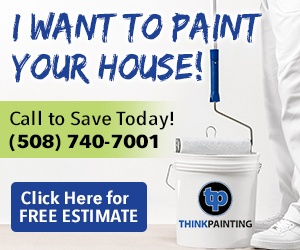 Think Painting - Banner Ad By AreaEcho